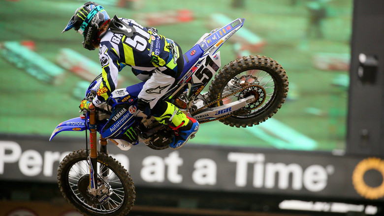 supercross behind the dream 2016