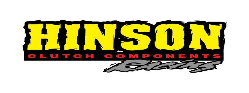 Image result for hinson racing logo
