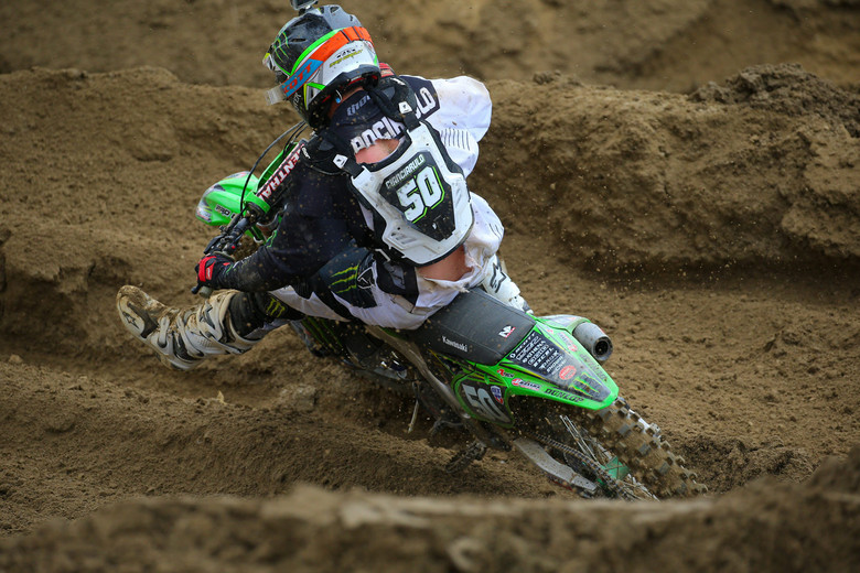 2015 Glen Helen National