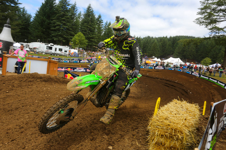 2016 Washougal National