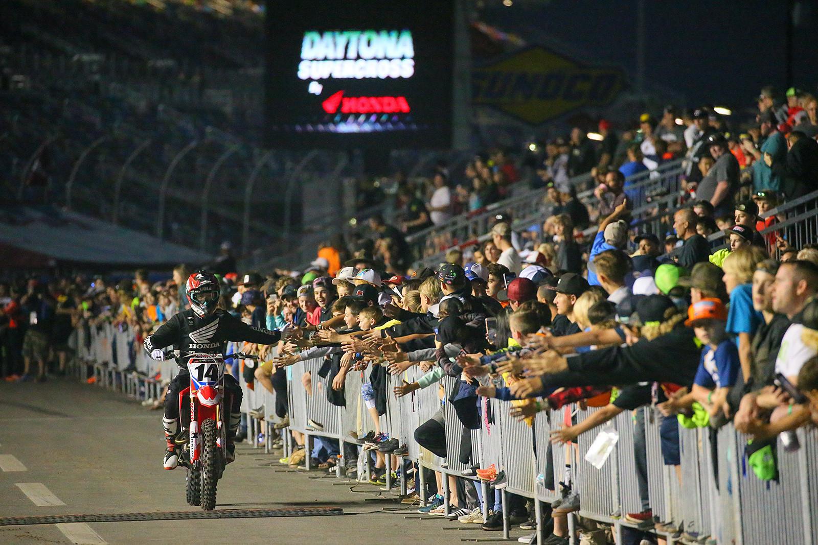 2017 Daytona Supercross