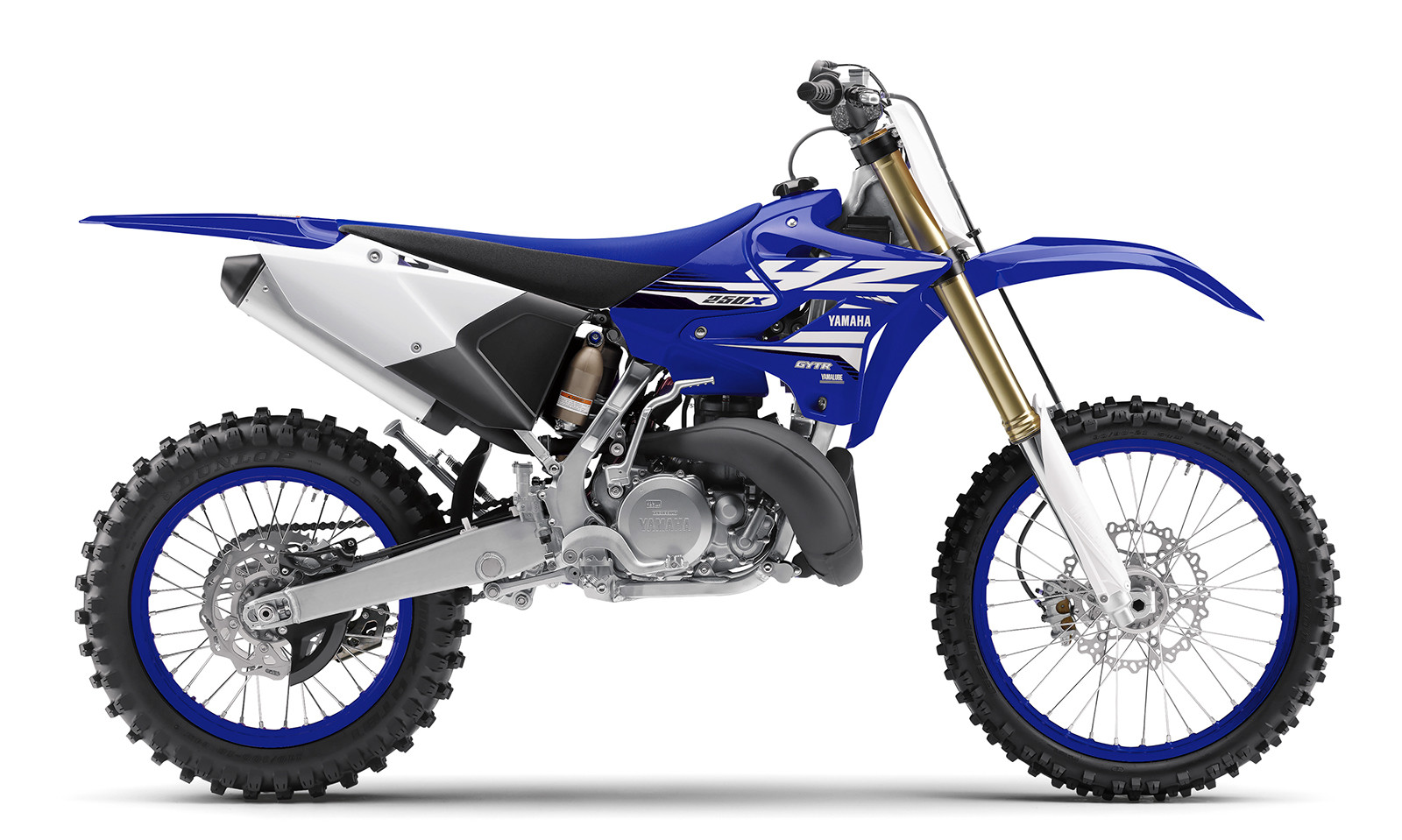 Yz 250 2019 >> First Look: 2018 Yamaha YZ Models - Motocross Feature Stories - Vital MX