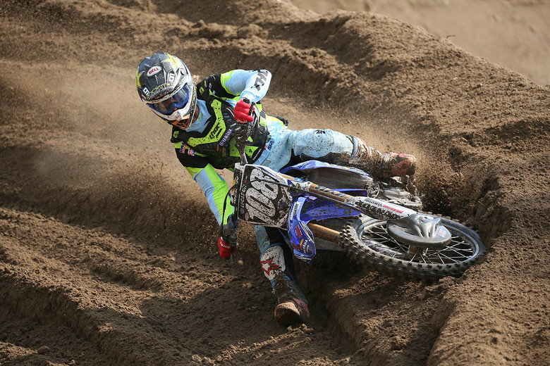 Could Dylan Ferrandis win his first ever overall today? We think so.