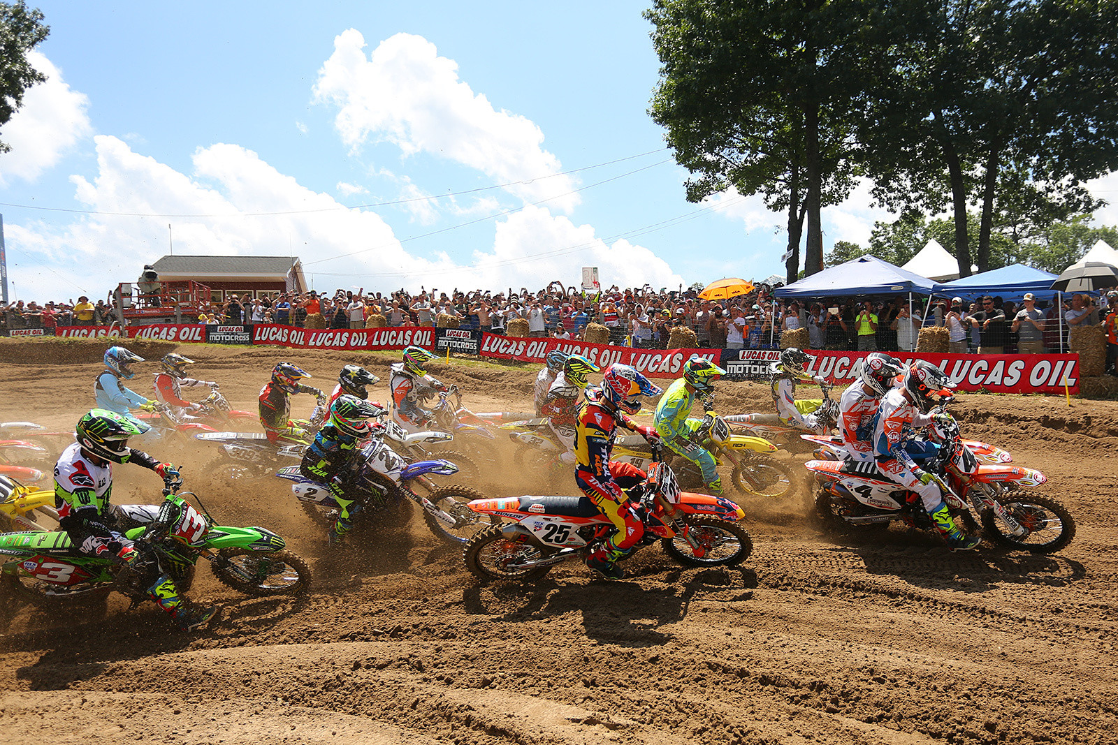 High Ten: Southwick – Motocross Function Tales