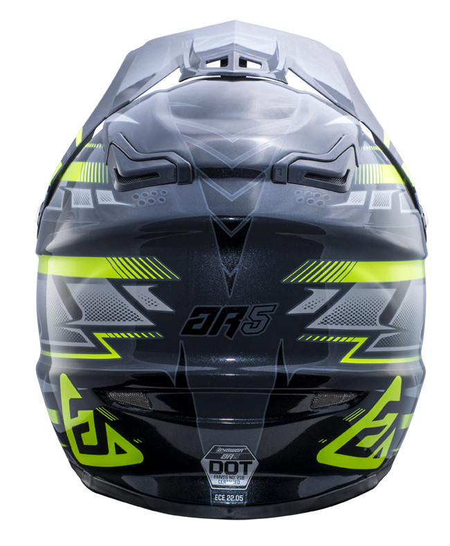 2018 Answer Racing AR-5 MIPS Equipped Motocross Helmet Pick Size /& Color