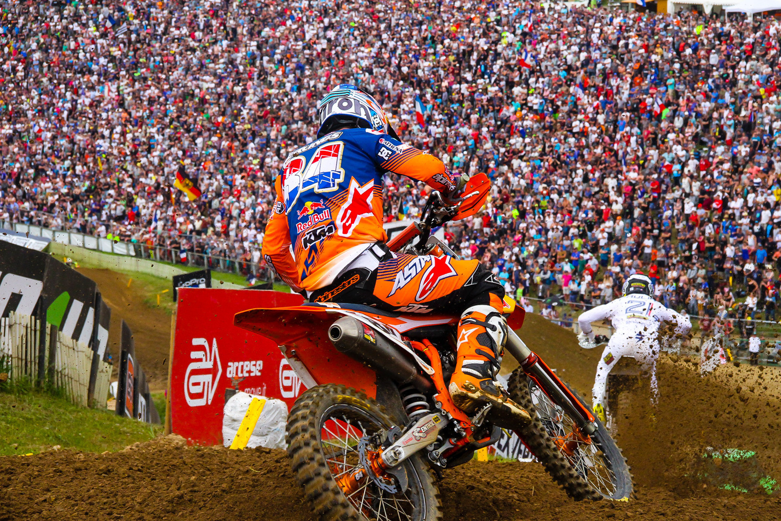 Official: Jeffrey Herlings to Race the Ironman AMA Pro ...