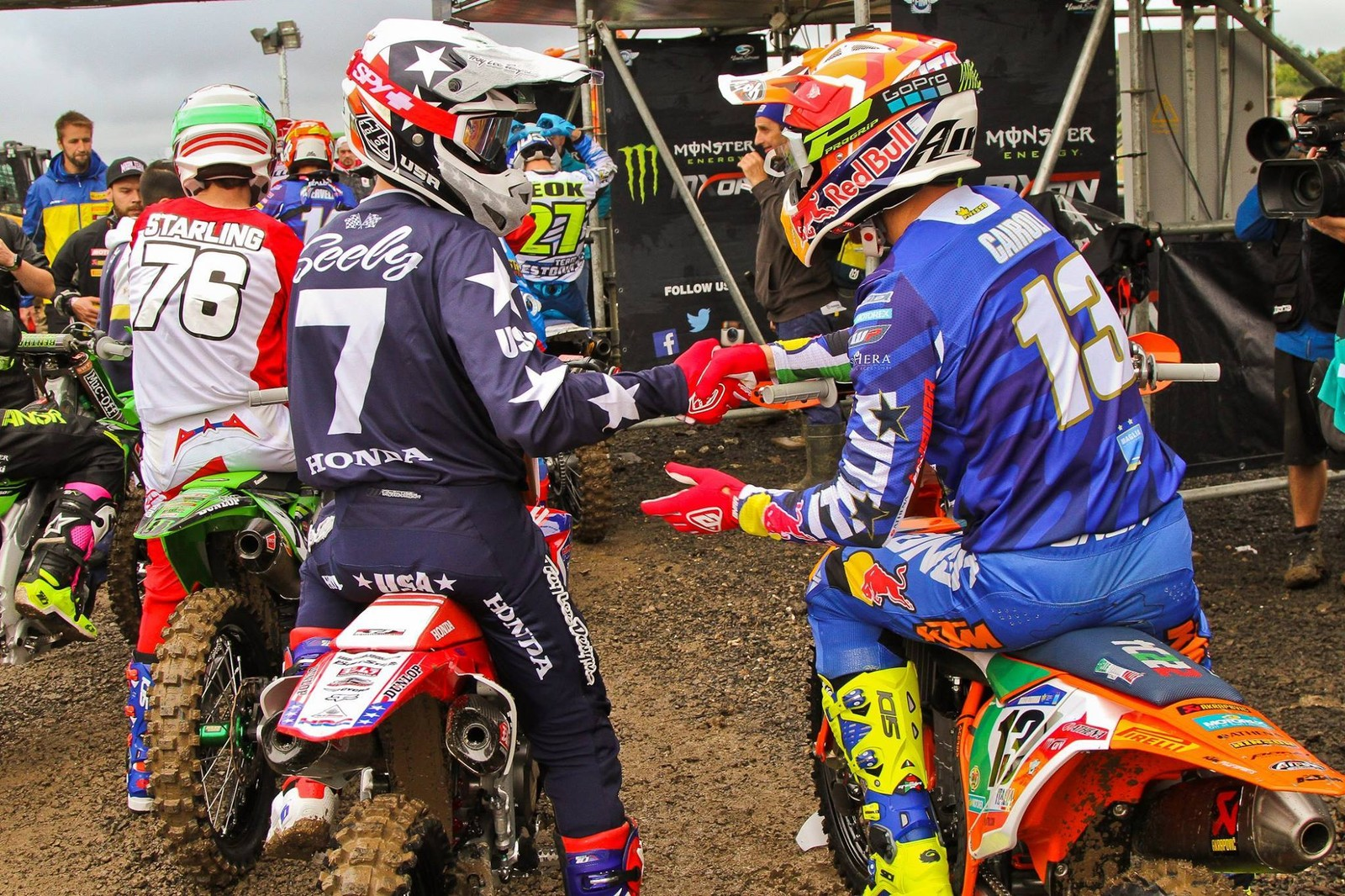 how to watch motocross of nations 2017