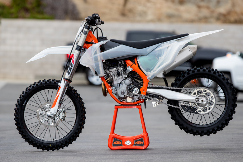 clearing things up polisport plastics motocross feature stories vital mx. Black Bedroom Furniture Sets. Home Design Ideas