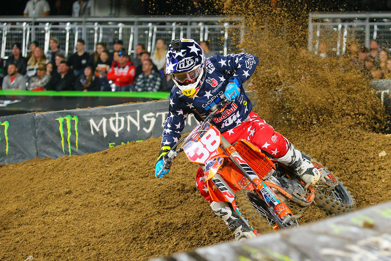 2017 San Diego Supercross