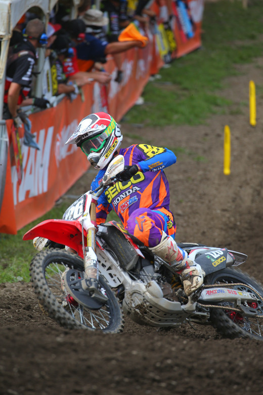 2015 Unadilla National