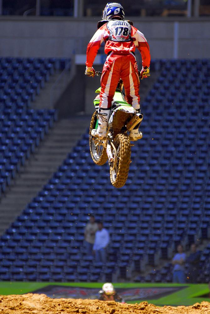 2008 Dallas Supercross