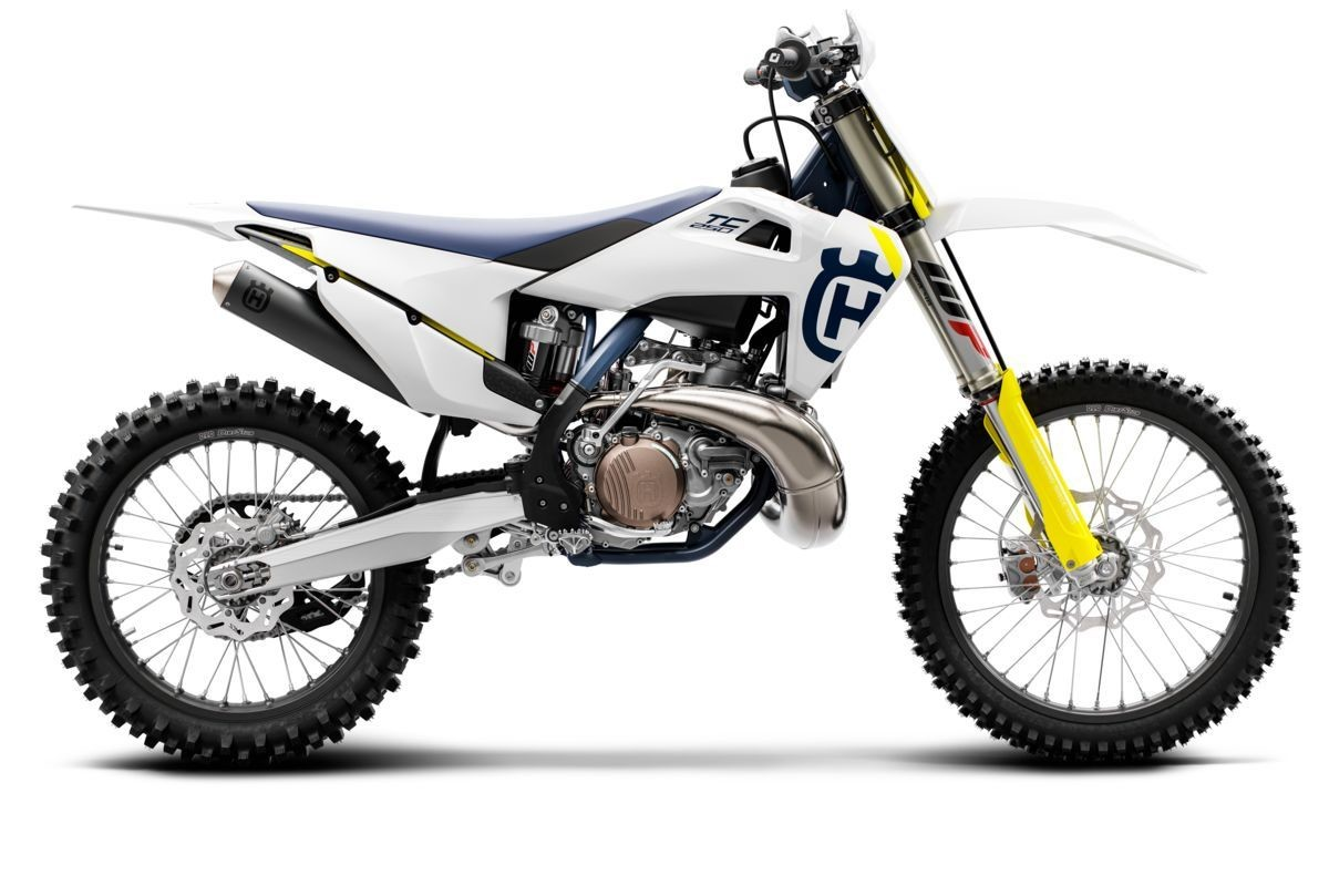 2019 Husqvarna TC 250