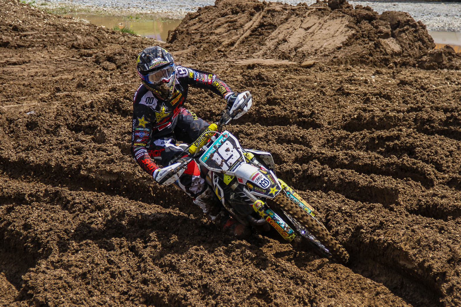 Thomas Covington is coming home, as he announced over the weekend he will return to the US in 2019 with the Rockstar Husqvarna team.