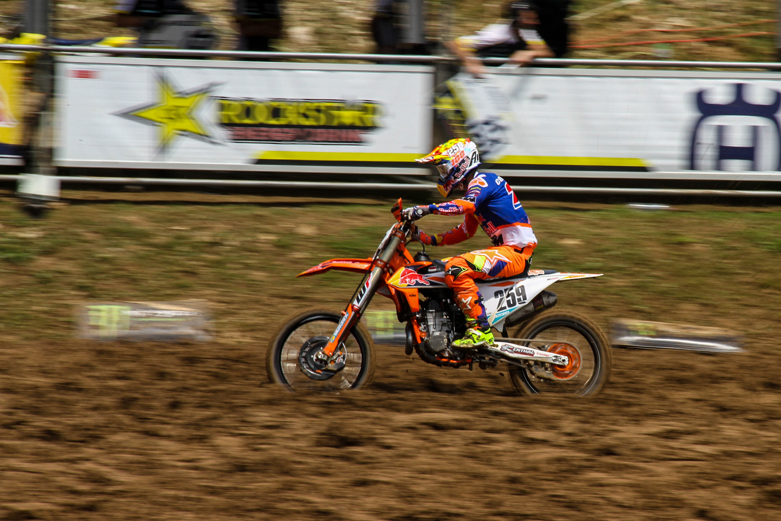 Where will Glen Coldenhoff land next year? His contract with Red Bull KTM is up and rumors are he might be on white next year.