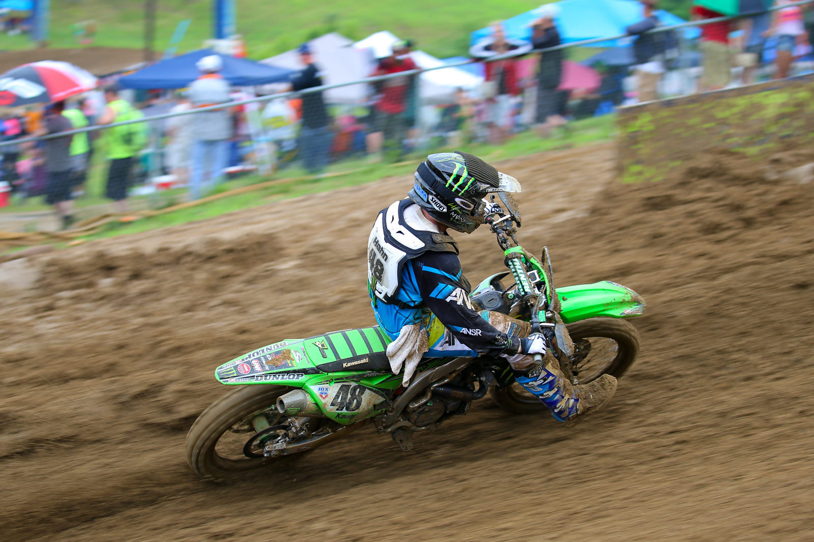 2015 Budds Creek Motocross National