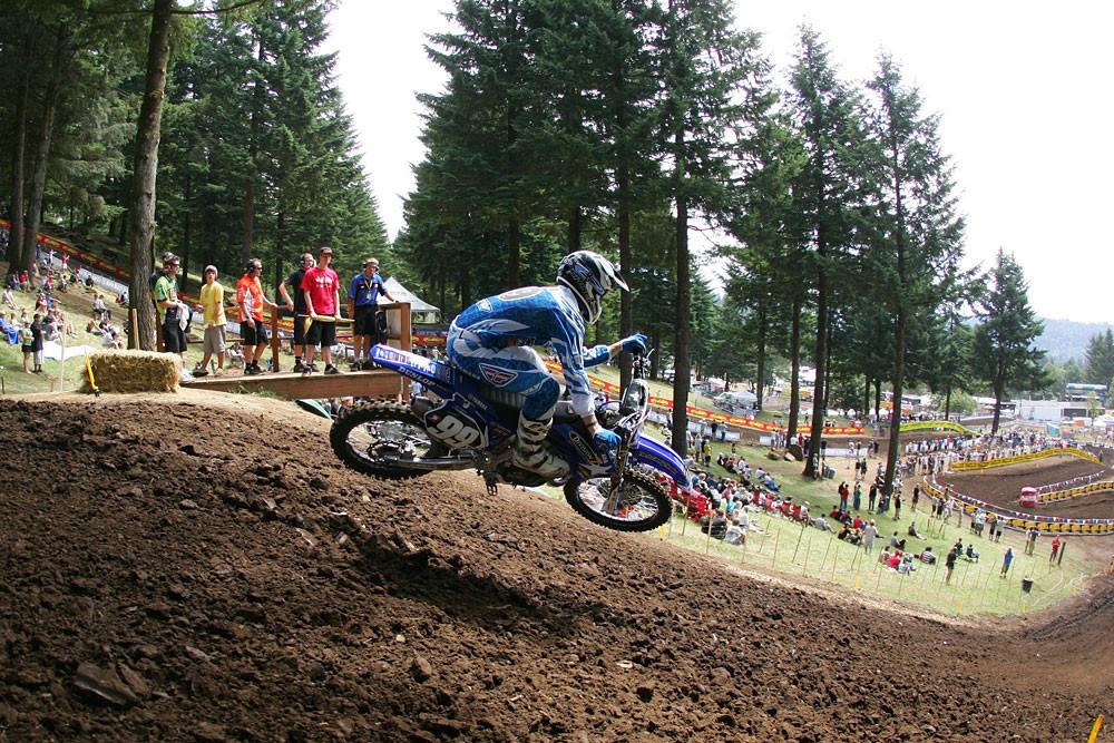 2008 Washougal Motocross National