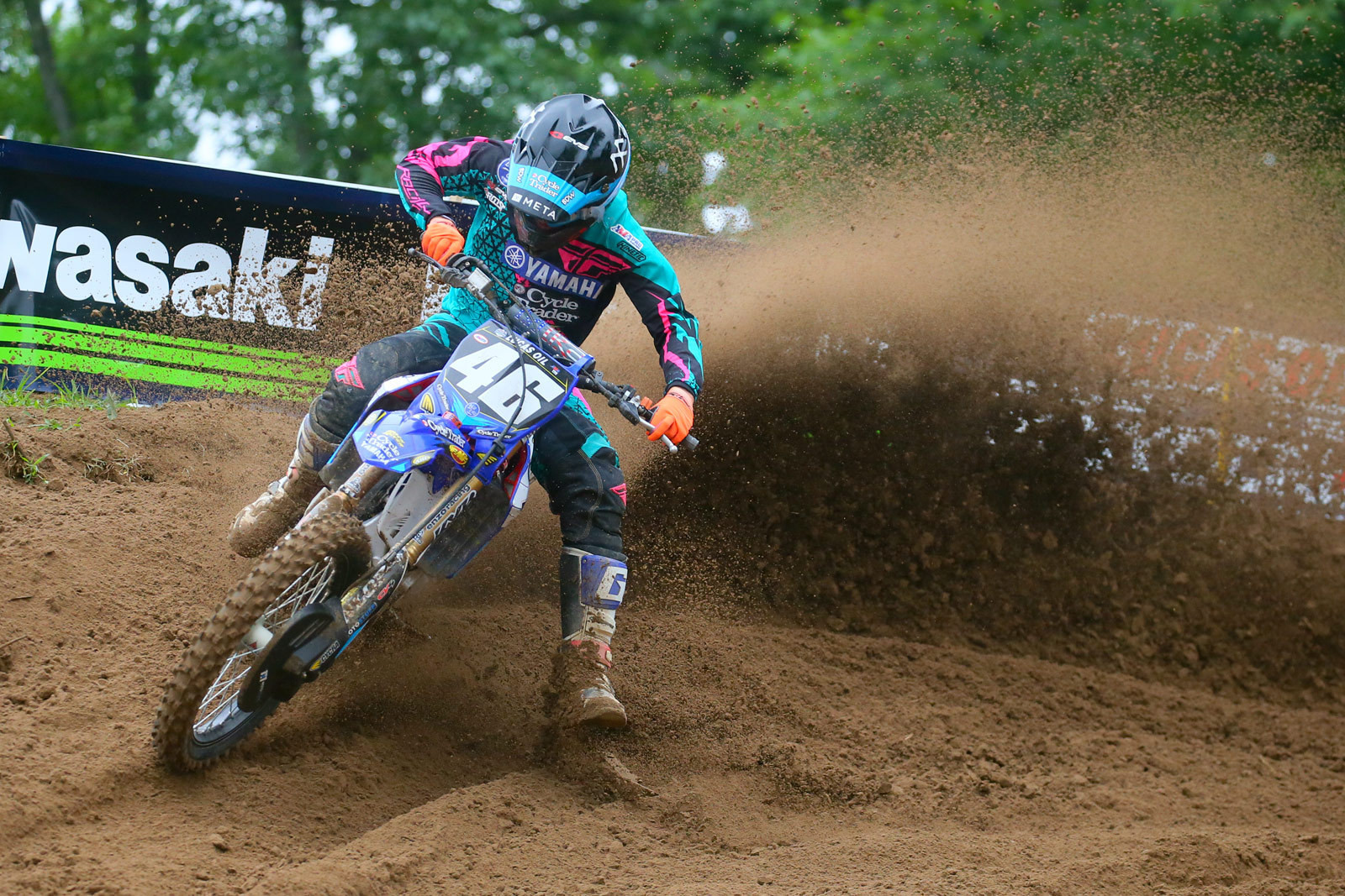 2016 Southwick Motocross National