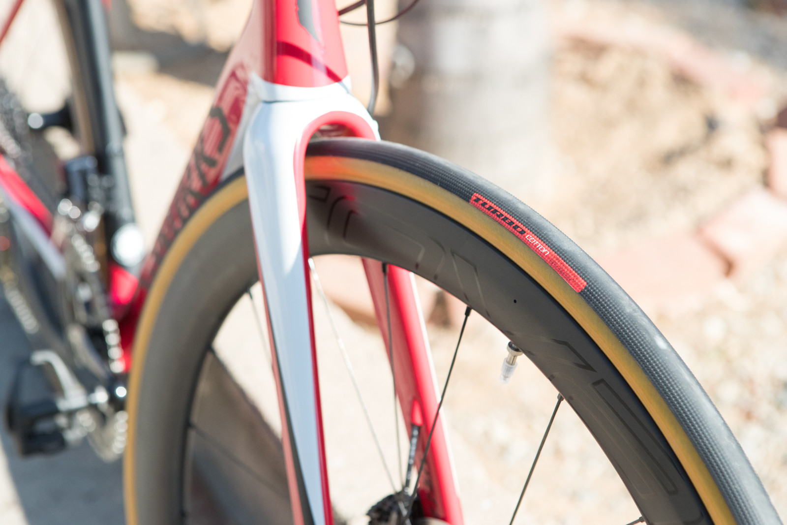 As mentioned in the short history lesson above, one of Specialized's original products was tires. Which they still produce today and are considered some of the best in the industry.
