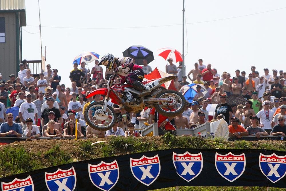 2011 Steel City Motocross National