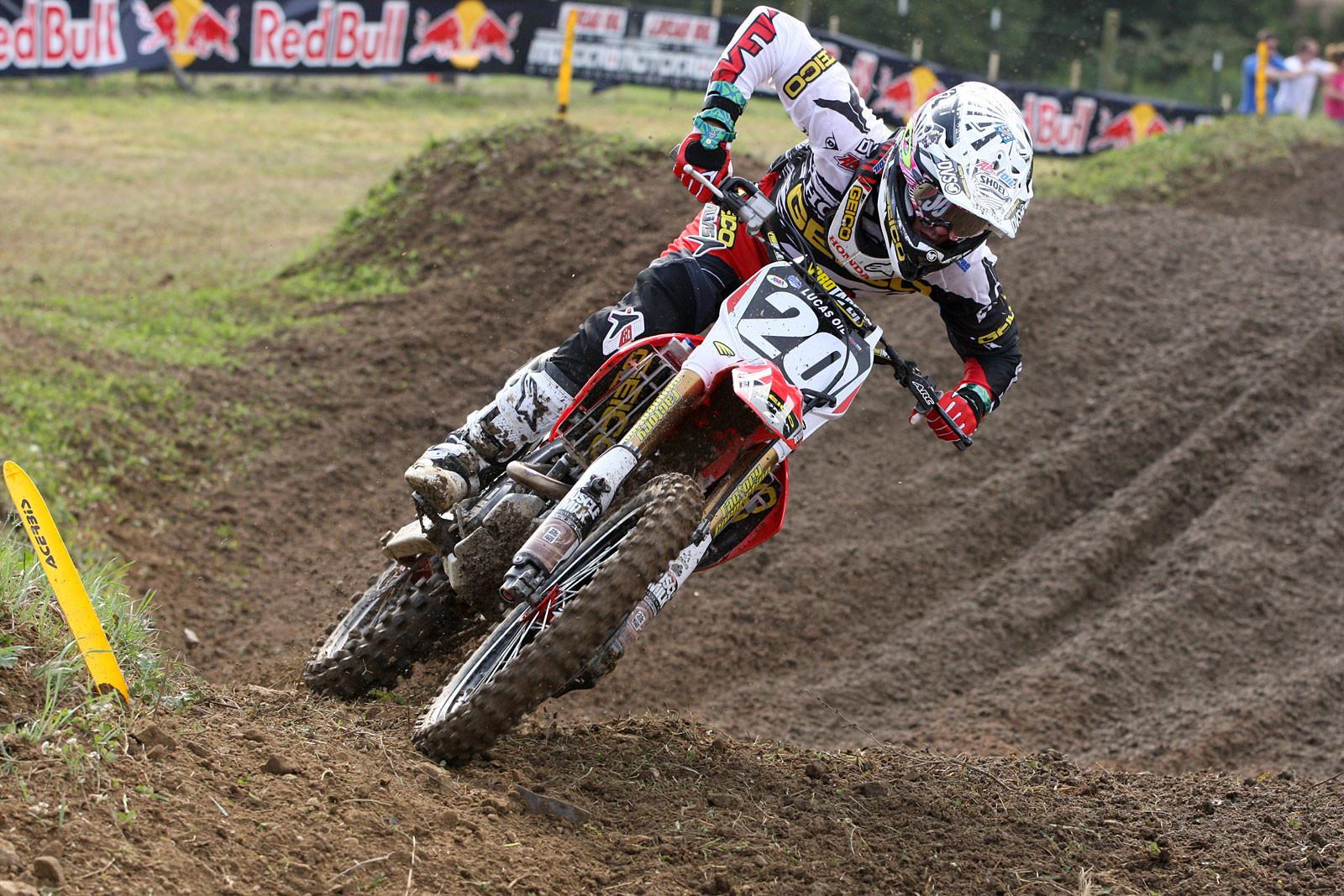 2012 Steel City Motocross National