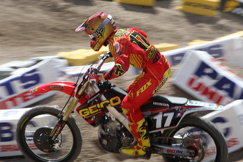 2010 Las Vegas Supercross