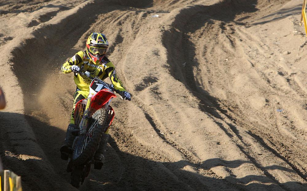 2010 Southwick Motocross National