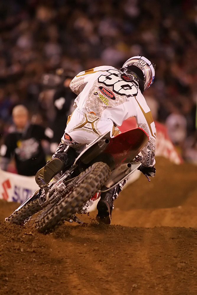 2008 Phoenix Supercross