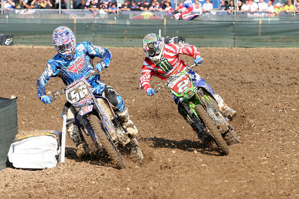 2009 Motocross of Nations