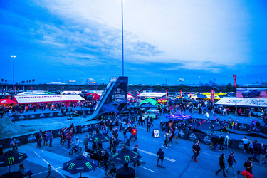 2019 Ultimate Supercross VIP and Fan Experience Packages on