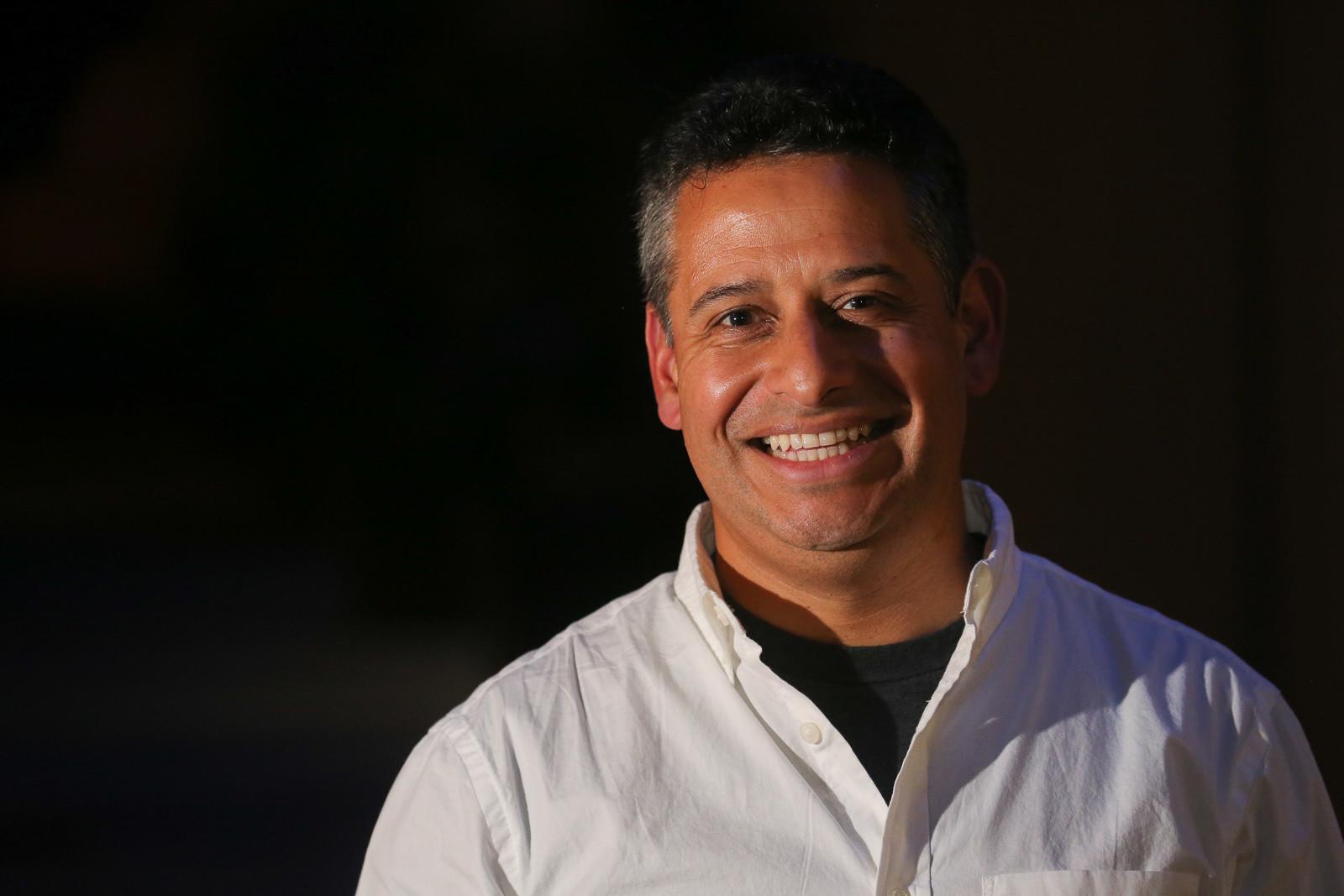 Doug Cabrera.