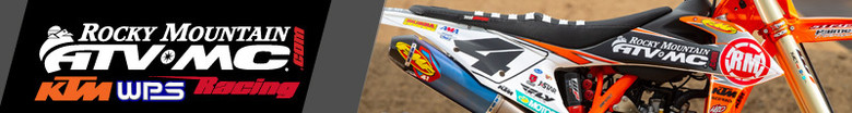 ASV Levers | Team Rocky Mountain ATV/MC-KTM-WPS Featured Sponsor of the Week