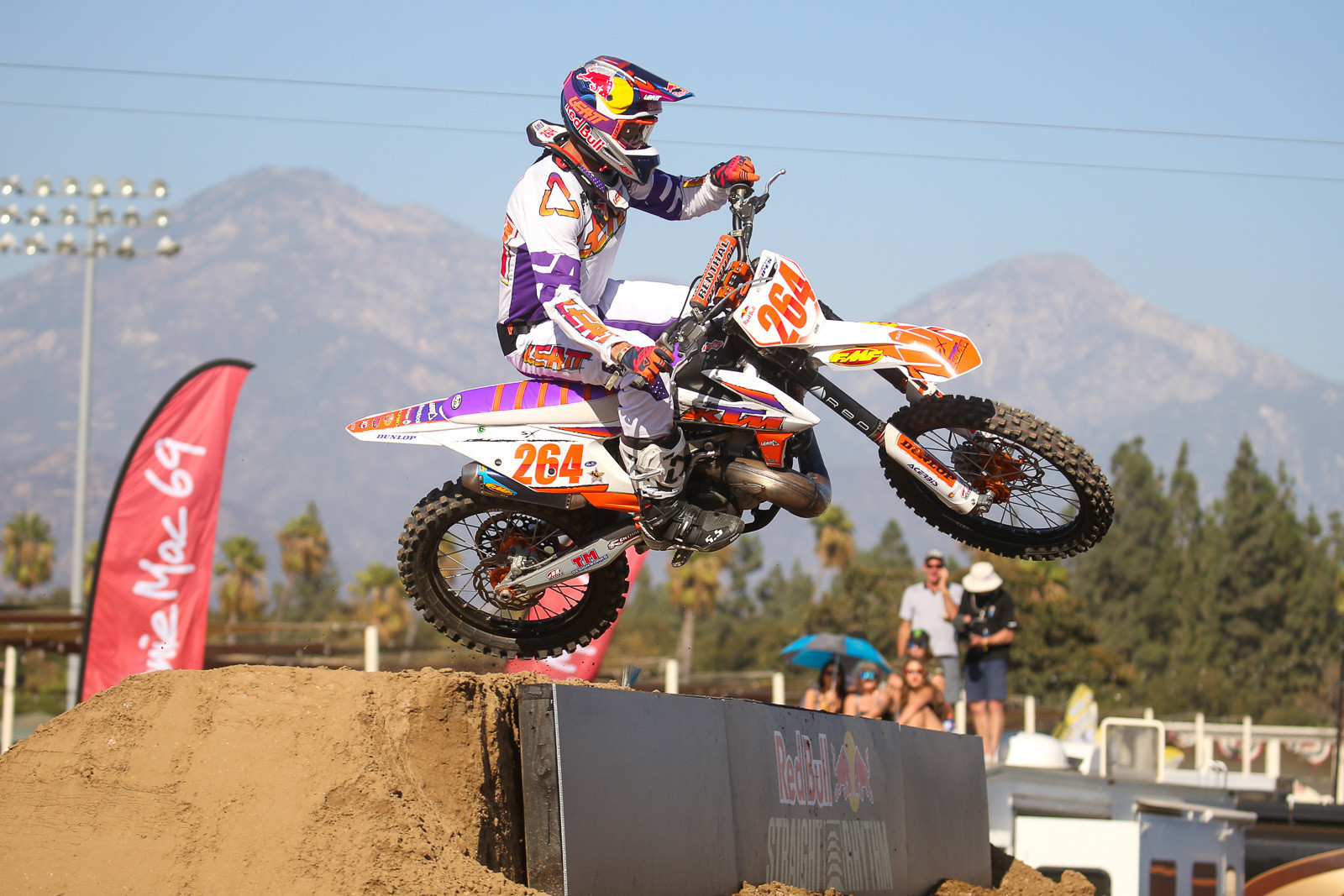 Ryan Sipes.
