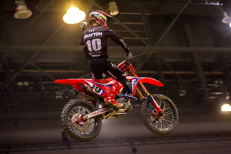 Justin Brayton claimed King of Geneva for the sixth time in his career!