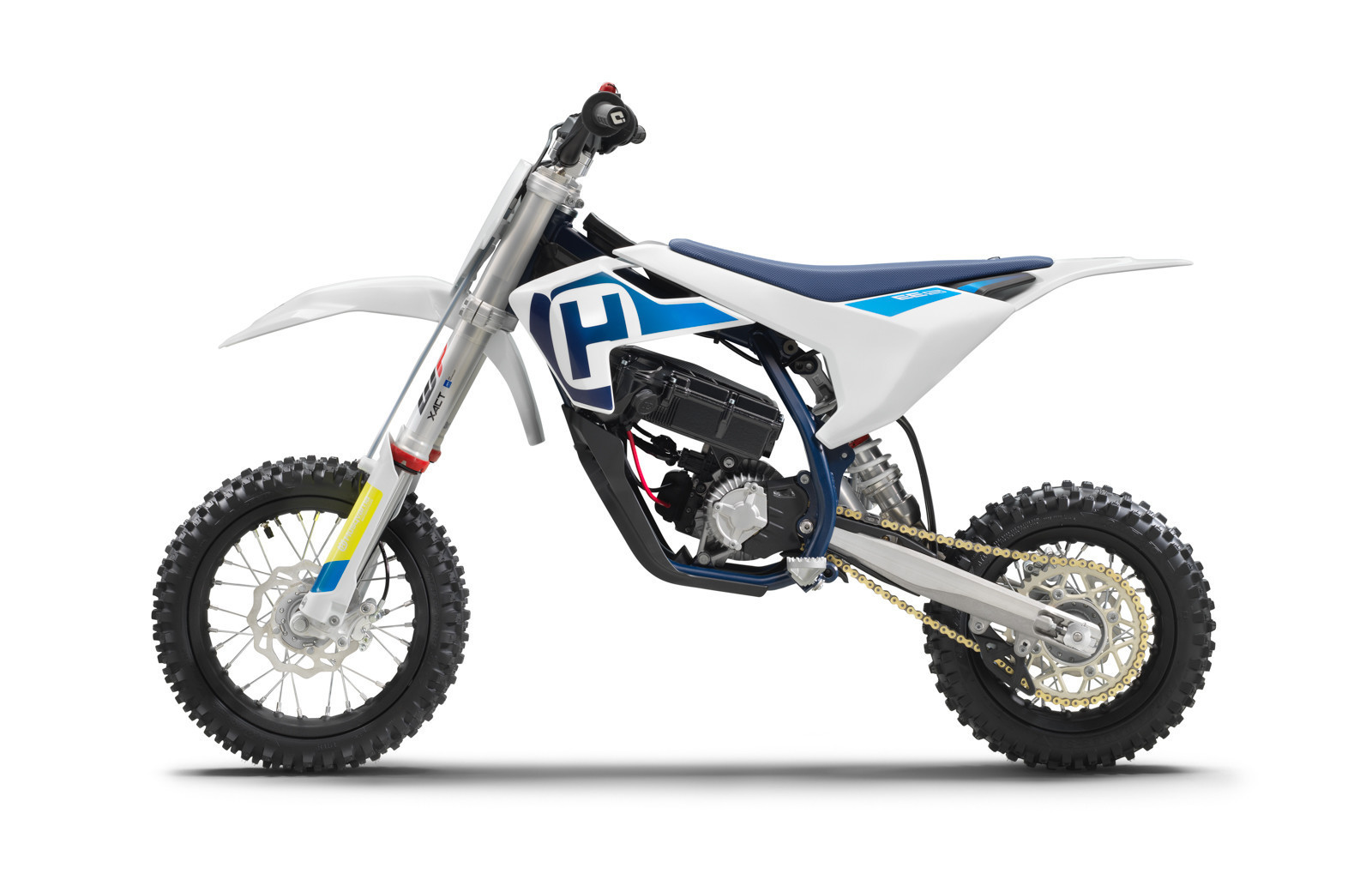 So which one do you pick? The Husqvarna (above), or the KTM (below).