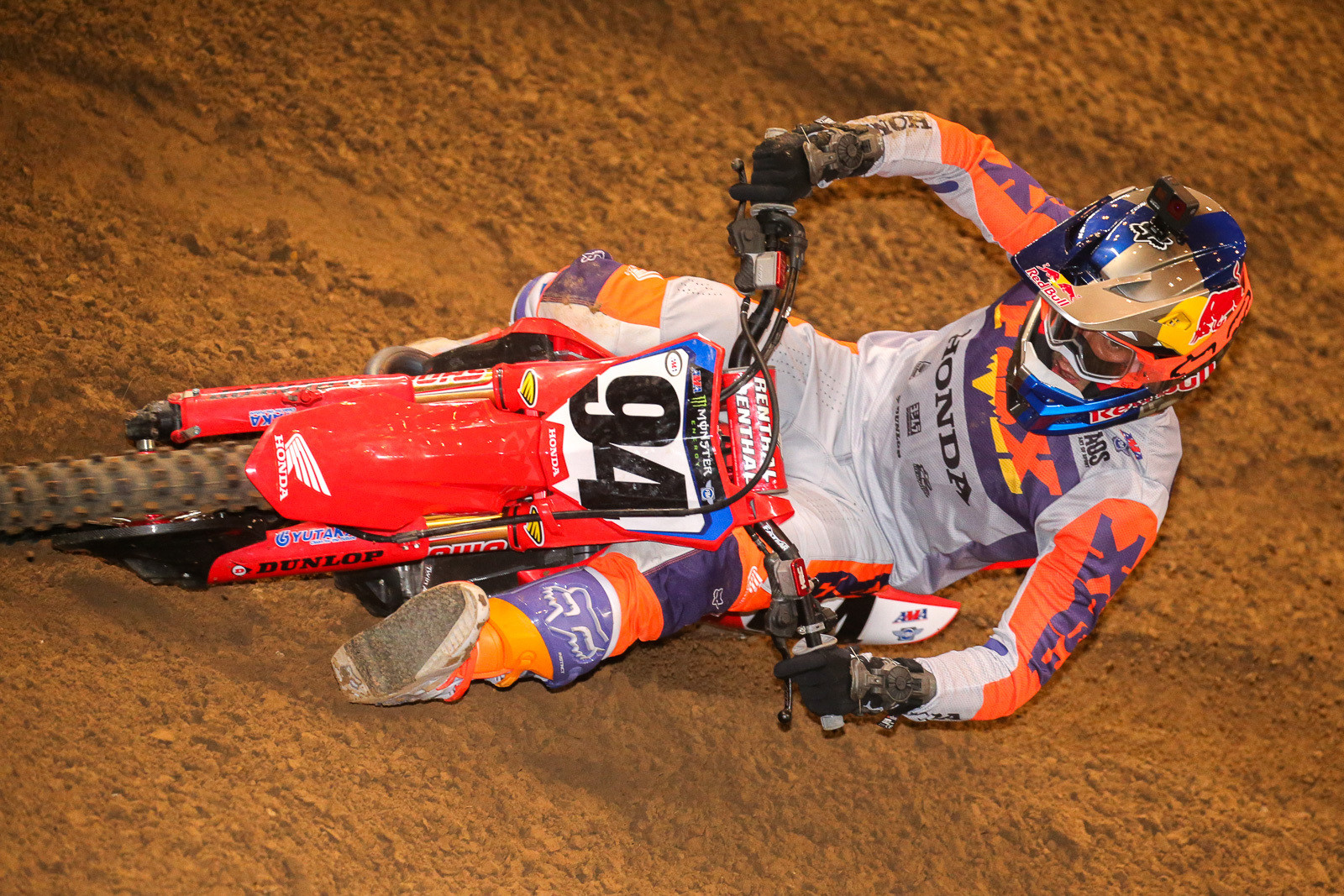 Ken Roczen jumped up four spots in the 450 standings, into second place with his long-awaited win in St. Louis.