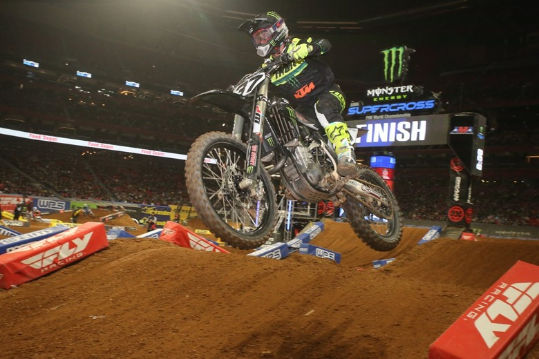 How about some love for Martin Davalos? Fifth place in the Main Event.