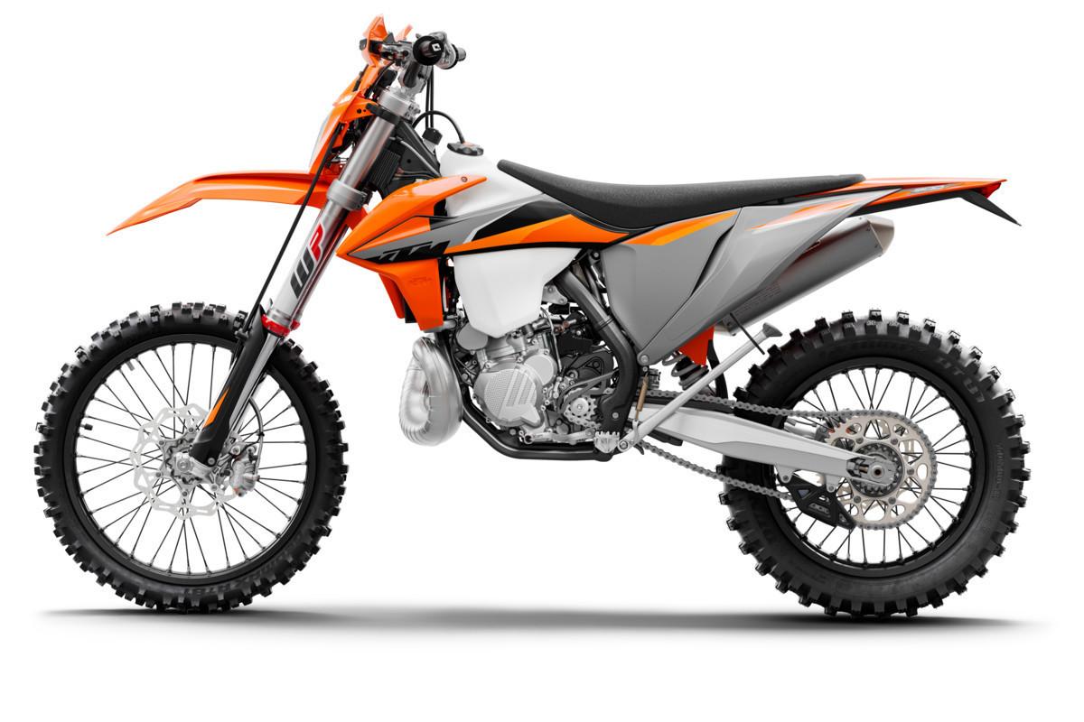2021 KTM 300 XC-W TPI