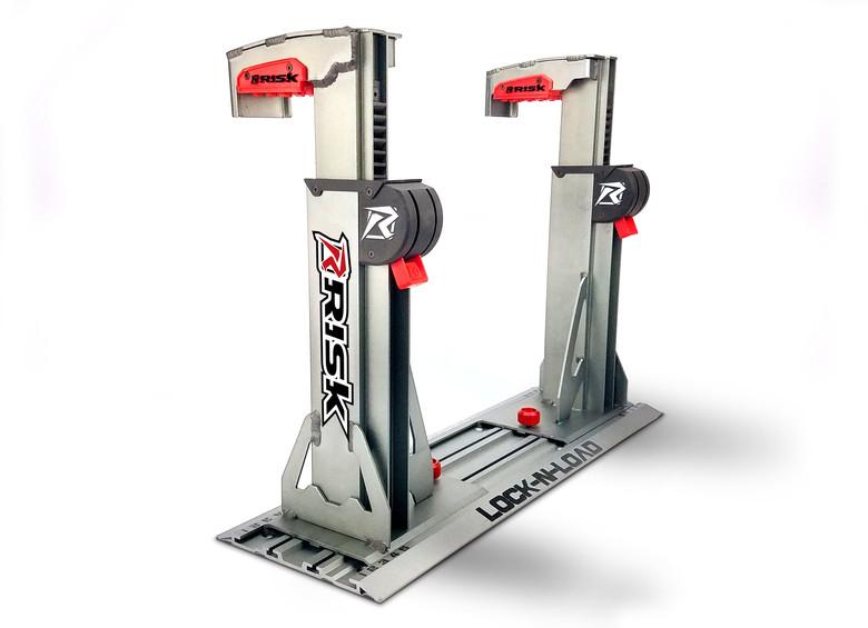 Risk Racing Lock-N-Load Pro.