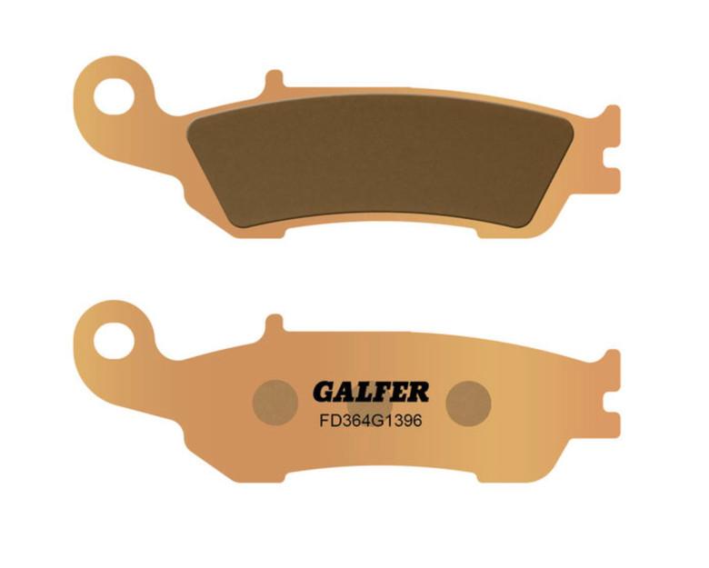 Galfer HH Sintered Front Brake Pads.