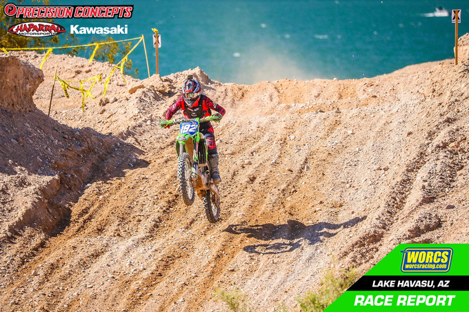 WORCS Series RD. 3 | Lake Havasu, AZ