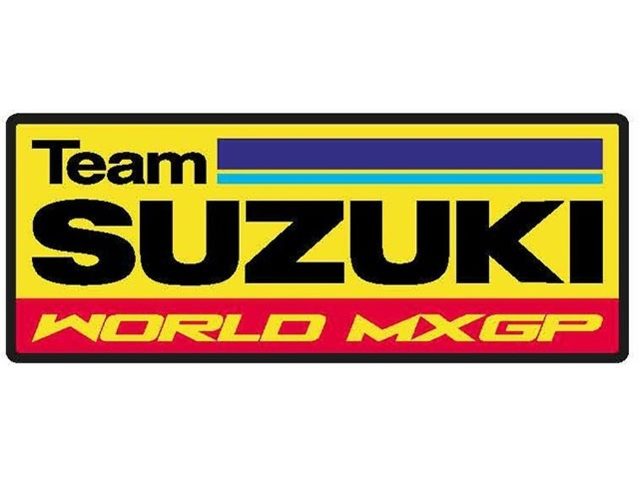 Suzuki World MXGP