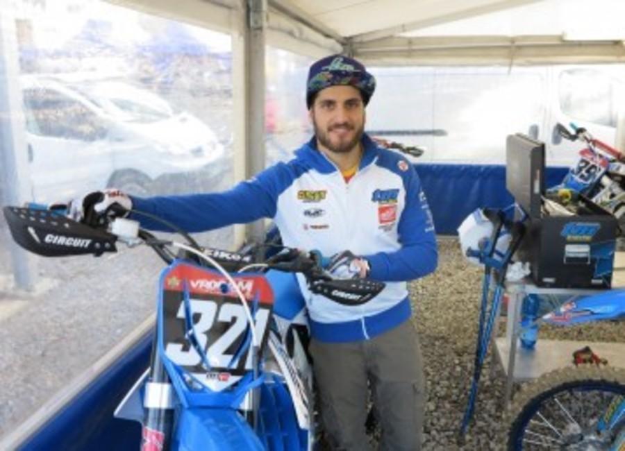 Samuele Bernardini