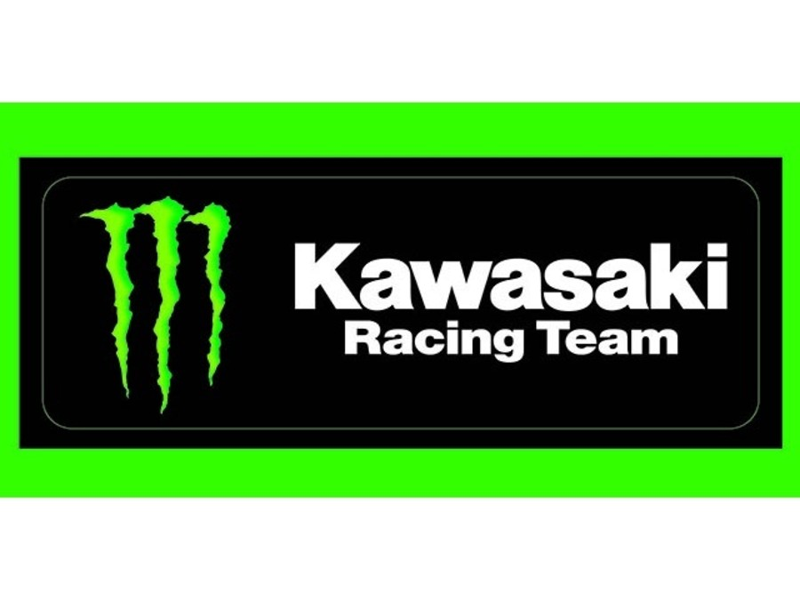 Monster Energy Kawasaki MXGP