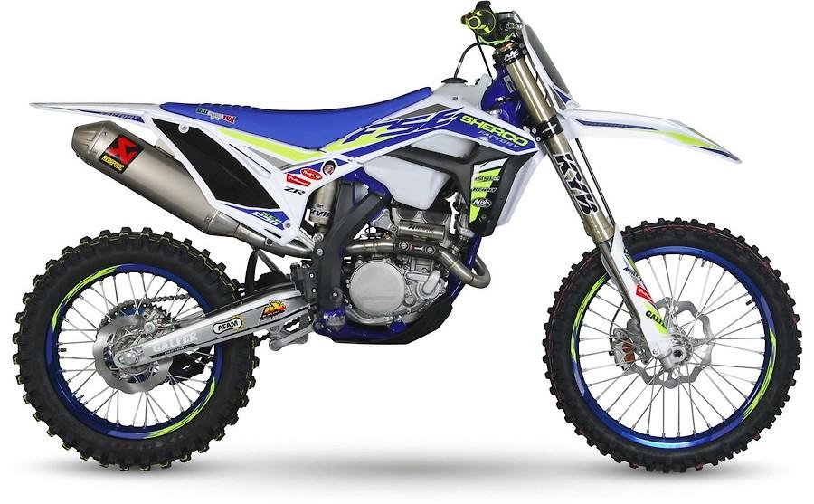 Sherco 250 SCF