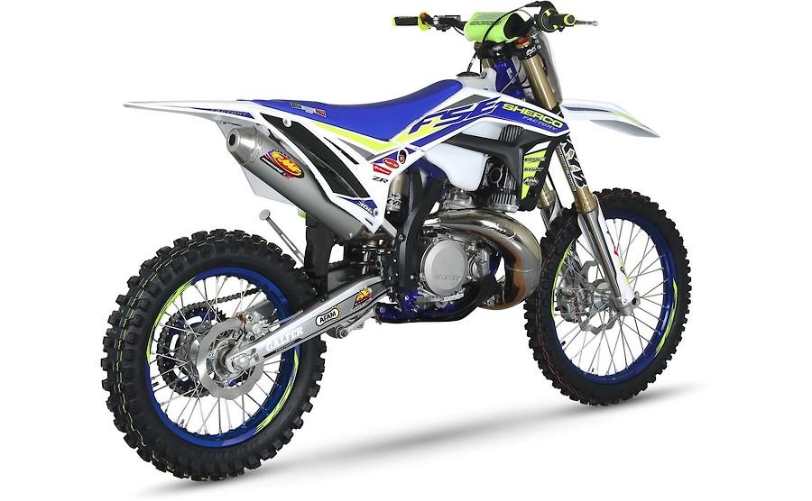 Sherco 250 SC