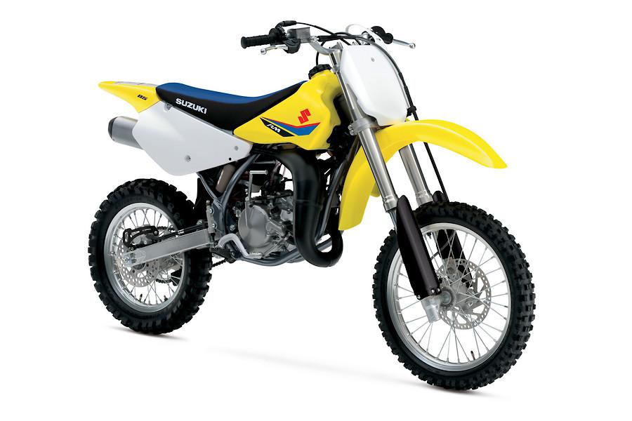 Suzuki RM85