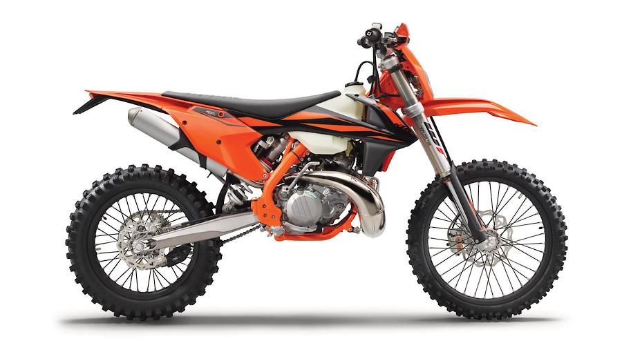 KTM 300 XC-W TPI