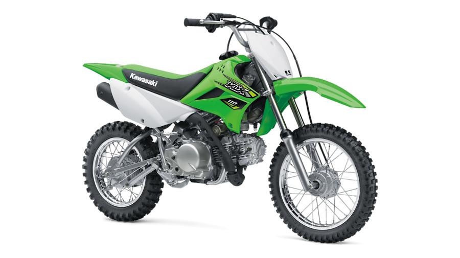 Kawasaki KLX110