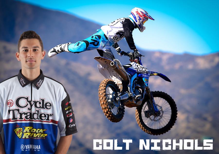 Colt Nichols