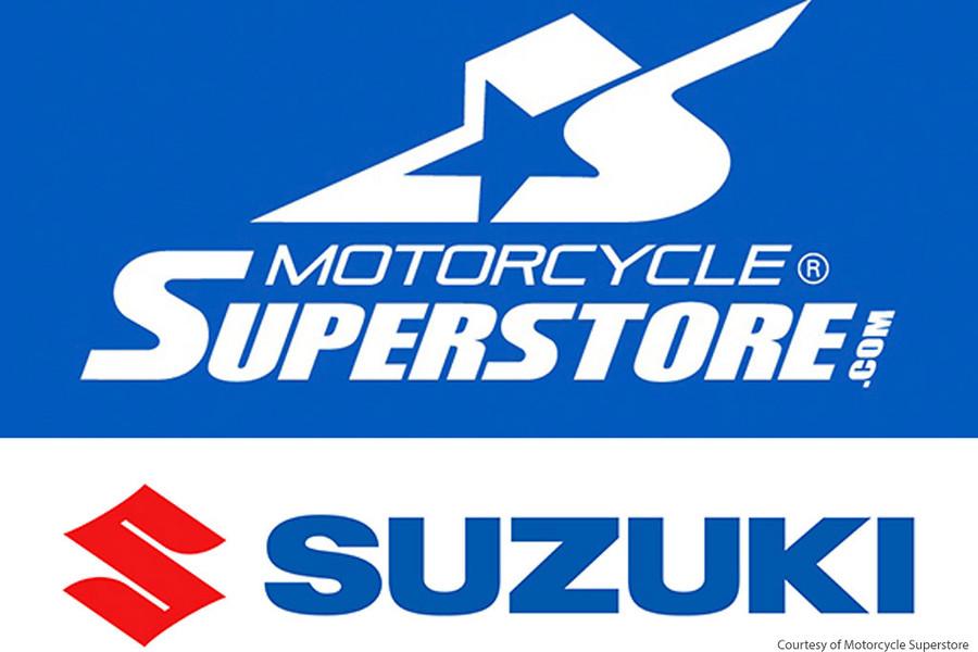 Motorcycle Superstore / Suzuki Racing Team